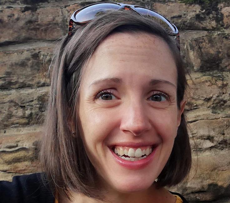 Katie Haessly - Parent Governor