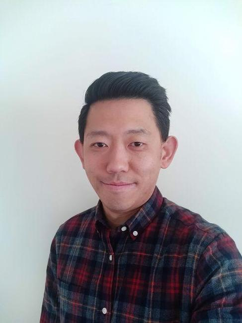 Andy Lau - Parent Governor