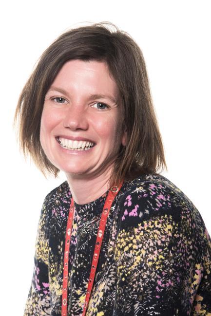Rachel Offord - Teaching Assistant