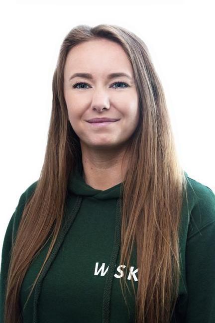Abbie Slater - Supervisor