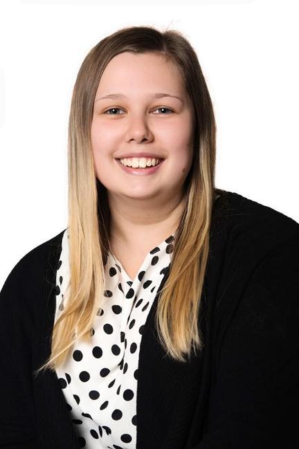 Tara Sheppard - SENDCO / Class 1 Teacher