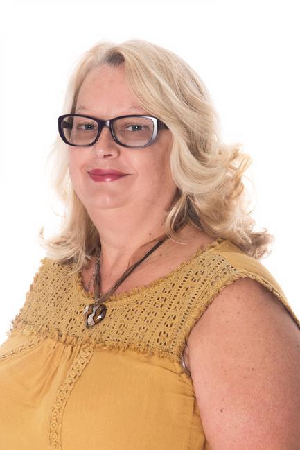 Jackie Bucknall - Teaching Assistant / ELSA