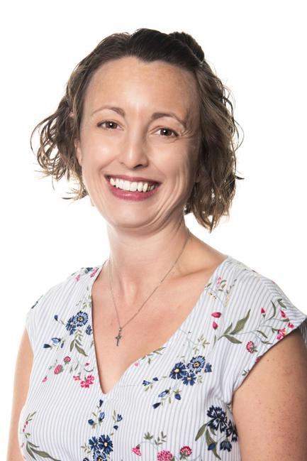 Naomi Burton - Class 2 Teacher