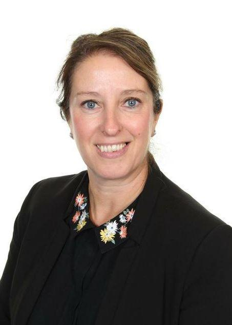 Katherine Collins - Parent Governor