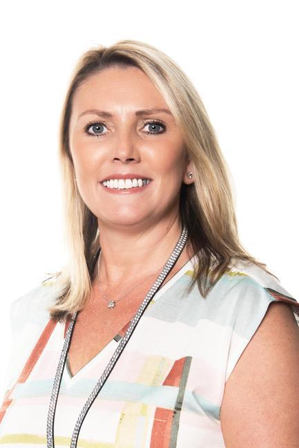 Martine Sellers - Class 2 Teacher