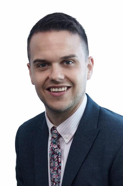 Karl Hopkinson - Head Teacher