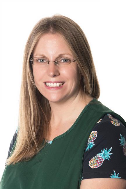 Rebecca Kaplan - Classroom Assistant