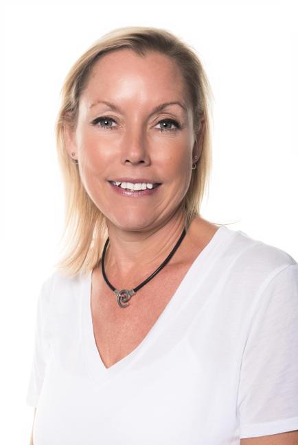 Marie McGuinness - Associate Governor