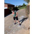 Creating a chalk activity course