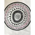 Melissa's beautiful plate design