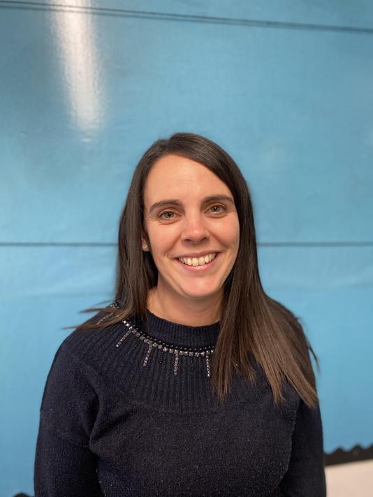 Mrs Victoria Smith- Year 2 teacher