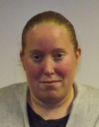 Miss K Davies - Casual Admin Assistant