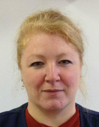 Mrs J Van der Stel