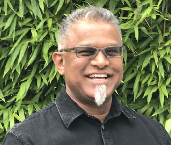 Rama Venchard - Chair of Governors