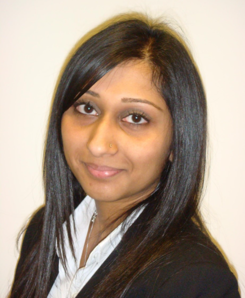 Meera Mitchell - Parent Governor /SEN and Inclusion