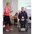 Sport Relief Day - March 18th