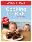 Cooking For Kids made easy