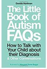 Little book of autism FAQs