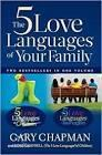 5 Love Languages of your family
