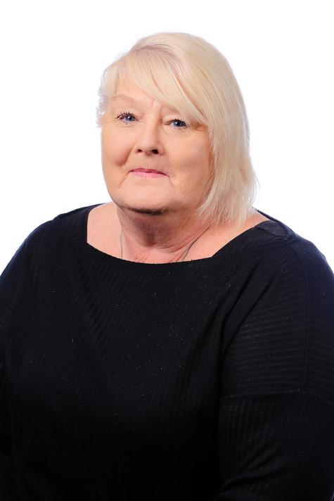 Mrs Watts, SEN Support