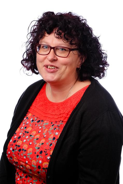 Miss Bicknell, Class Teacher