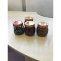We made jam in DT ready to fill our jam tarts!