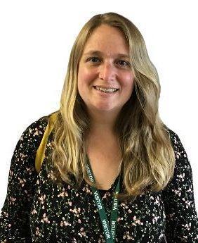Miss Gould, 5G Class Teacher