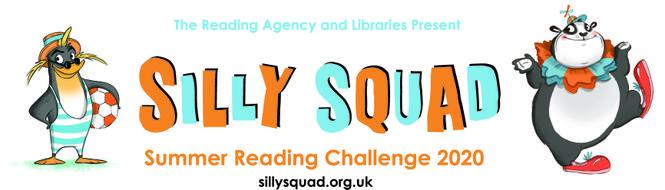 Ashbeach Summer Reading Challenge