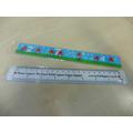 Poppy rulers £2.00