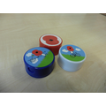 Poppy pencil sharpeners 75p