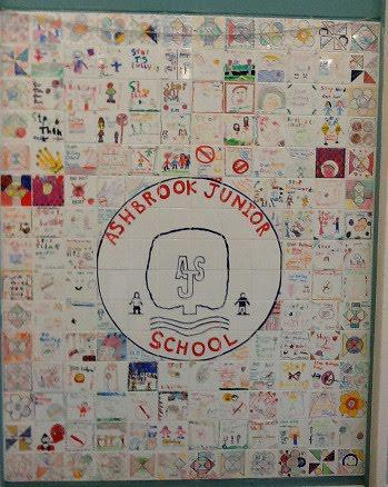 Our Anti-Bullying Wall