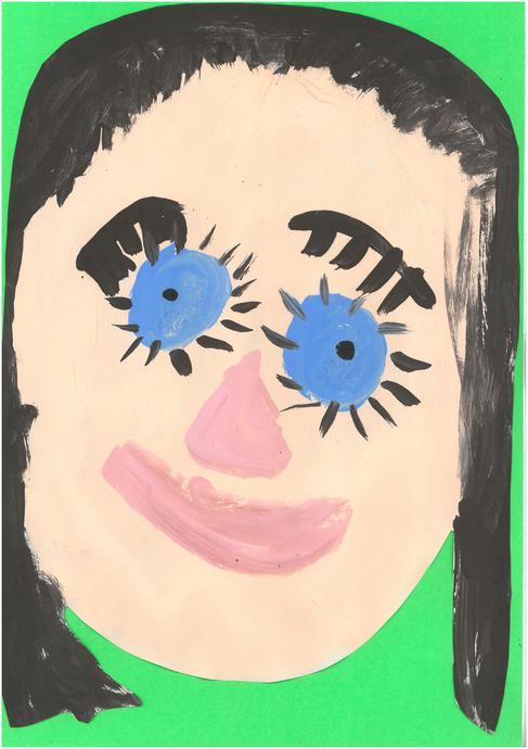 Mrs Hannah McStraw - Year 1 Teacher Zebras