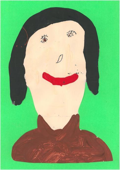 Mrs Brooke Flynn - Year 2 TA