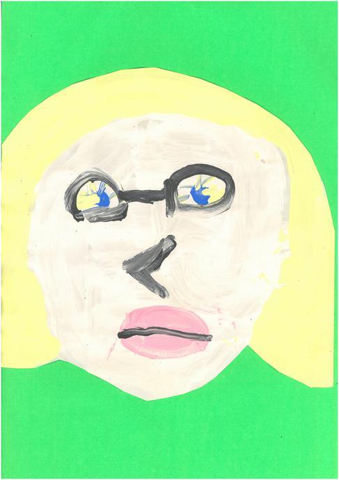 Mrs Rachel Wood - Year 2 TA