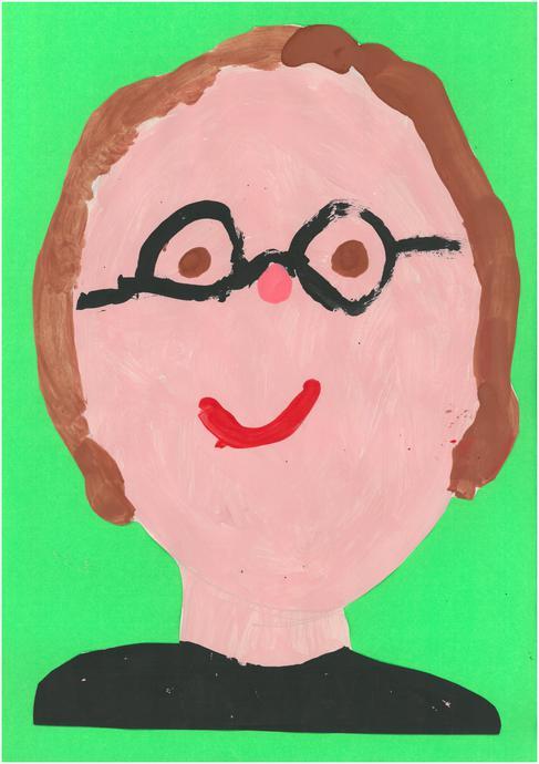 Mrs Alison Tilston - Nursery Nurse