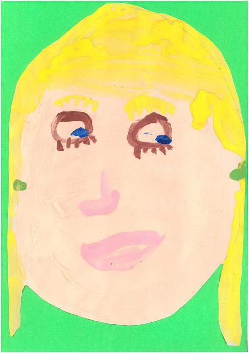 Mrs Julie Woodruff - Year 1 TA