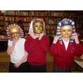 A Year 3 and 4 Trip to Torquay Museum