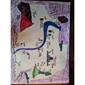 Aria's Map