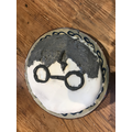 Elsie's fantastic cake
