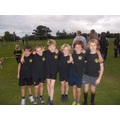 Our Year 5/6 boys team!