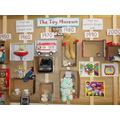Key Stage 1 Toy Museum