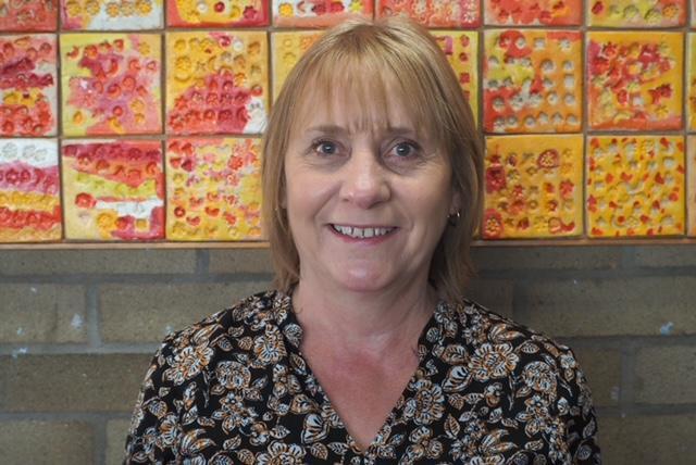 Mrs Lisa Rowley - Year 1 Teaching Assistant & Breakfast Club Lead