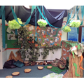 Nursery Roleplay Area
