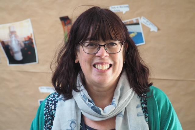 Mrs Pamela Teague - Reception Teacher & RE Lead