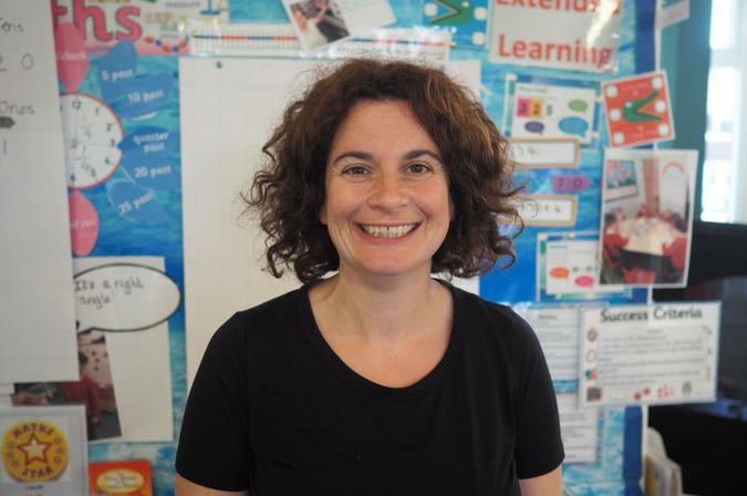 Mrs Eluned Lane - Deputy Headteacher, Deputy DSL, English Lead & Year 2 Teacher