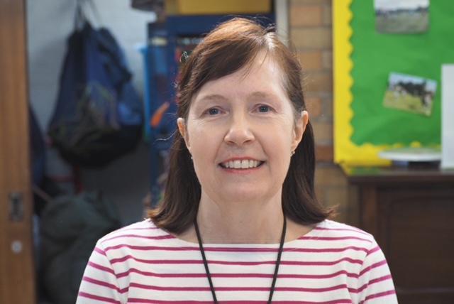 Elisabeth Parton - Lunchtime Supervisor