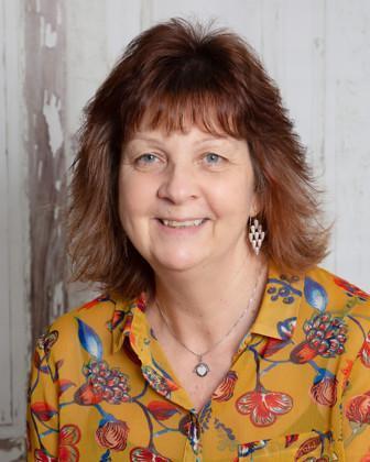 Hazel Longstaffe higher Level Teaching Assistant