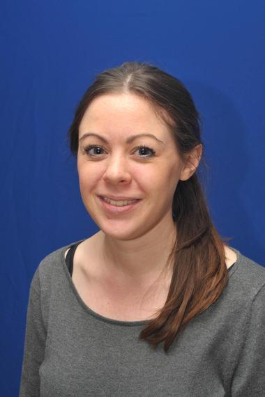 Lucy Willford Nursery Teacher Mon - Wed