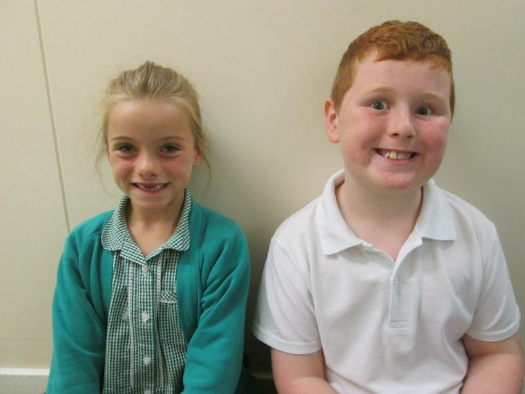 Beech 2017-2018 School Council Reps
