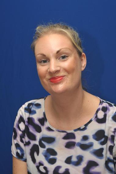 Amy Kalidas Teaching Assistant